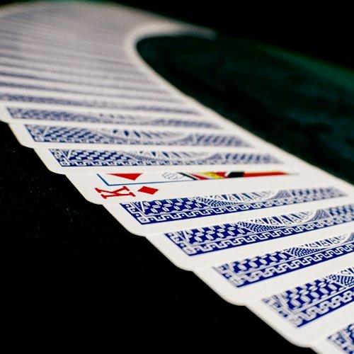 Triumph Card Trick