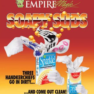 Soapy Suds Empire Magic