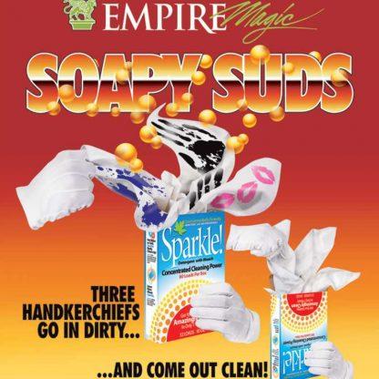 Soapy Suds Empire Magic